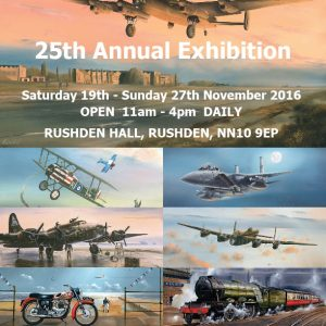 Annual Art Exhibition 2016
