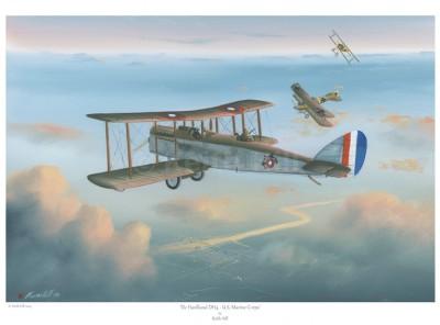 De Havilland DH4 – U.S. Marine Corps